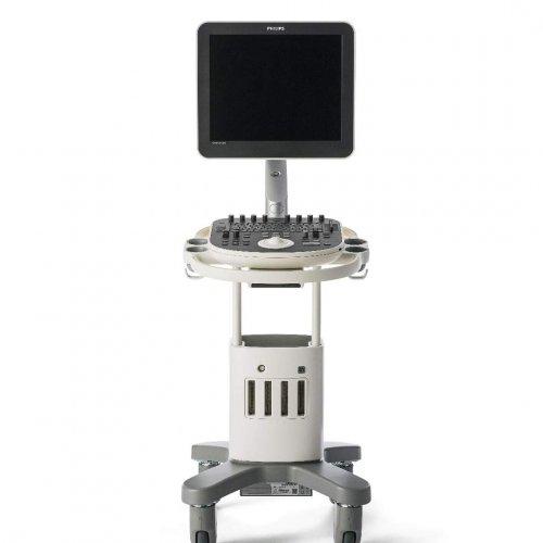 >Ультразвуковая система Philips ClearVue 550