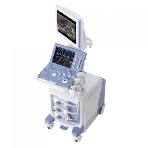 >Ультразвуковая система Hitachi Aloka PROSOUND Alpha 6