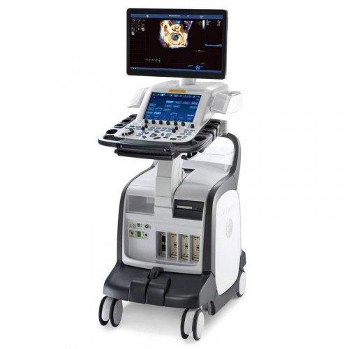 >Ультразвуковая система Vivid E95