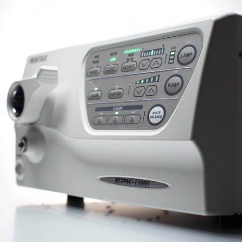 >Видеопроцессор высокой четкости EPK‑i5000