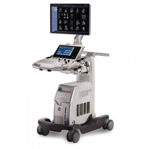 >Ультразвуковая система Logiq S7 XDclear