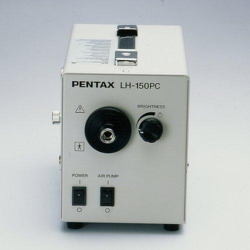 >Галогеновый источник света LH‑150PC