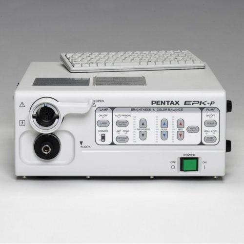 >Видеопроцессор высокого разрешения EPK‑p