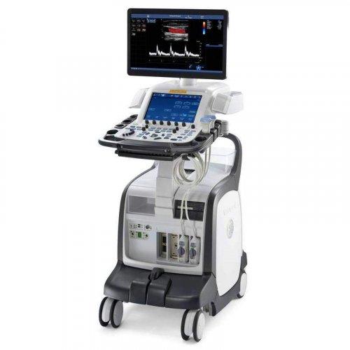 >Ультразвуковая система Vivid E90